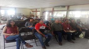 """Participación de Ponencia magistral """"Plan de Acción de la Conferencia Regional de Educación Superior (CRES)""""."""