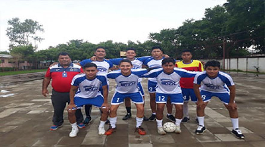 Equipo de Fútbol Sala despunta con triunfo en Torneo interuniversitario