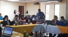 Revistas Científicas de UNAN-Managua se preparan para ser evaluadas