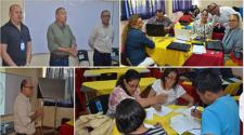 Inicia Doctorado en Educación e Intervención Social en FAREM-Carazo